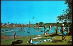 Harrah Lake in the 1970s owned by the family of our own Wayne Harrah!!
