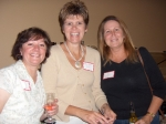 Leslie Kimble-Turner, Tina Frahm, Lisa Smith
